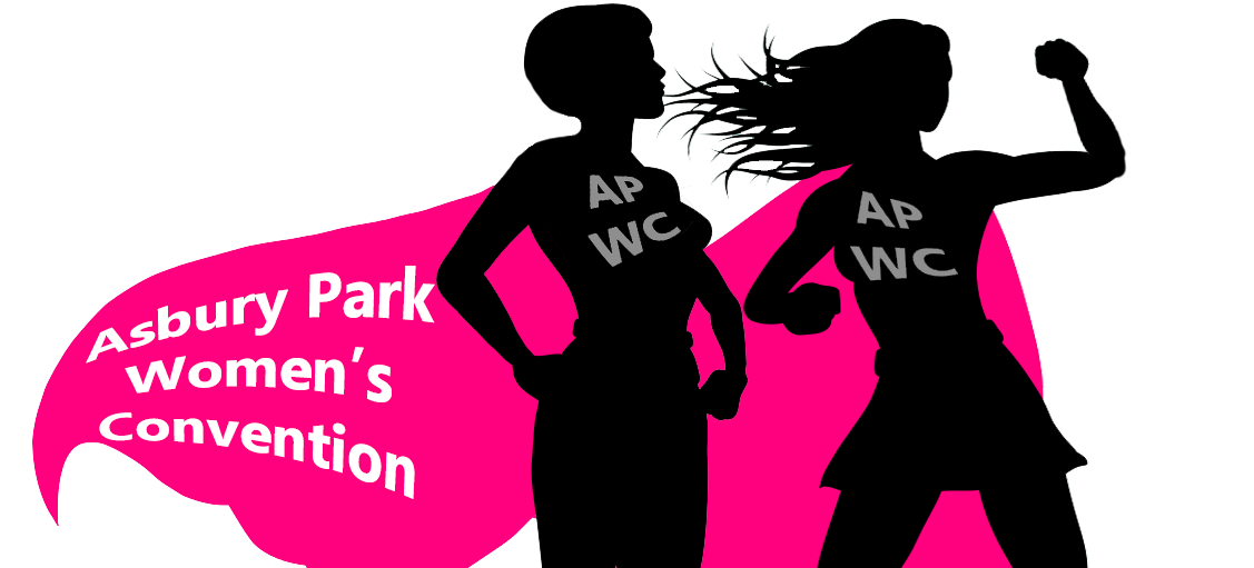 Asbury Park Women's Convention